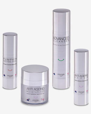 Anti Ageing Set