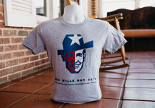 Load image into Gallery viewer, 2019 BOB WILLS SHIRT