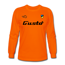 Load image into Gallery viewer, Gusto Jersey - OJ - orange