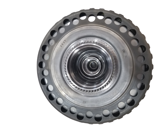 CNS Racing BMW F10 M5 /F13 M6 DCT Clutch-16 Plate - Stage 1