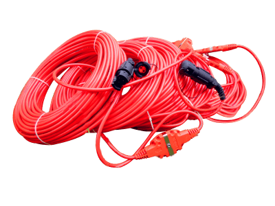 428XL Telemetry Cable