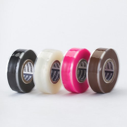 KE30S SELF FUSING SILICONE RUBBER TAPE
