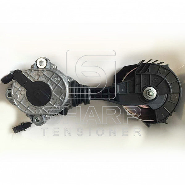 PEUGEOT 207 308 3008 5008 1.4 1.6 EP3 EP6 WATER PUMP FRICTION WHEEL 120455