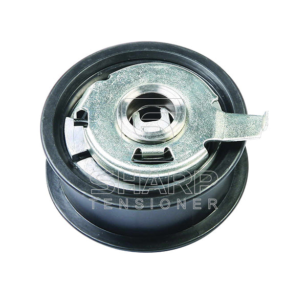 Cummins 3914086  3912265  Belt tensioner