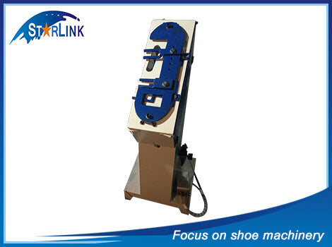 Semi-Automatic Strap Attaching Machine, SLM-8-01