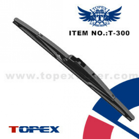 T-300 multifuncitonal rear wiper blade