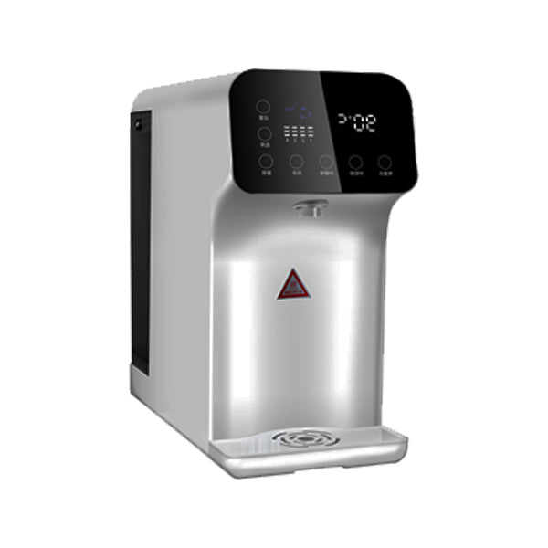 Smart Cool & Hot Dual Model RO Water Dispenser