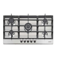 Load image into Gallery viewer, CATA LGI 9041 X Gas Hob Inox 0800.5350