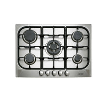 Load image into Gallery viewer, CATA L705TI Gas Hob Inox 0803.6303