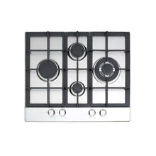 Load image into Gallery viewer, CATA LGD631A Gas Hob Inox 0806.6002