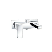 Load image into Gallery viewer, Linea CT Exposed Bath/Shower Mixer w/ Handshower 1201CR