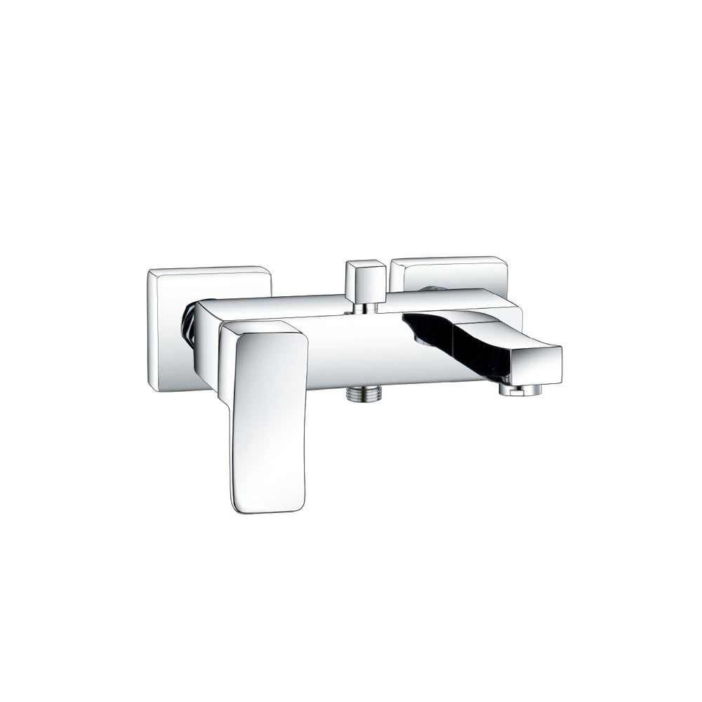 Linea CT Exposed Bath/Shower Mixer w/ Handshower 1201CR