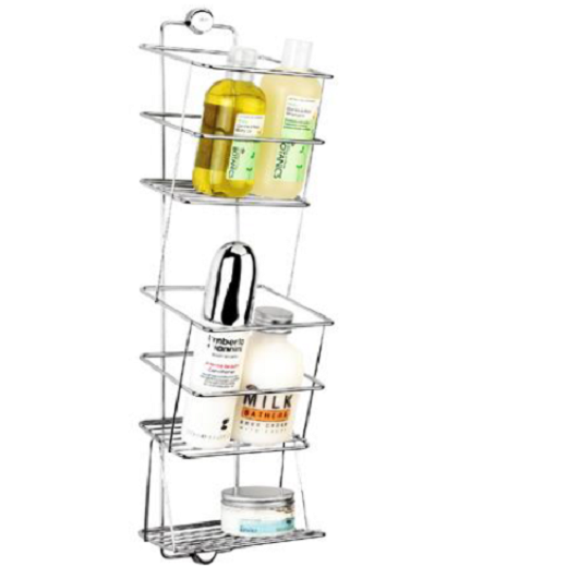 VRH Shampoo Rack Curved W311