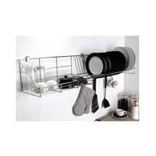 Load image into Gallery viewer, VRH HOY Dish Rack Wall Mount H106B