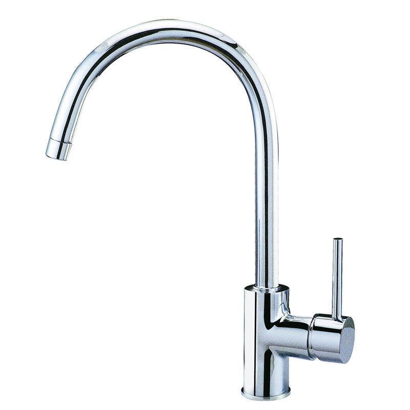 CAE YORK 1lever Sink Mixer J Spout 37.1043C