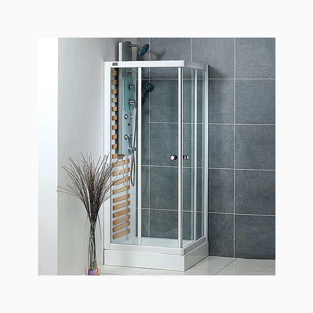 Sannora Square Shower Enclosure L6249