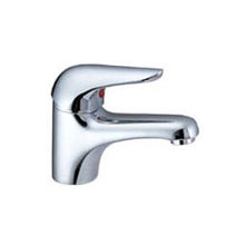 Load image into Gallery viewer, CAE Sielo 1lever Basin Mixer with Pop-Up 46.1560C