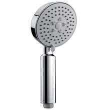 Load image into Gallery viewer, CAE 3-jet Hand Shower Round 53.84101