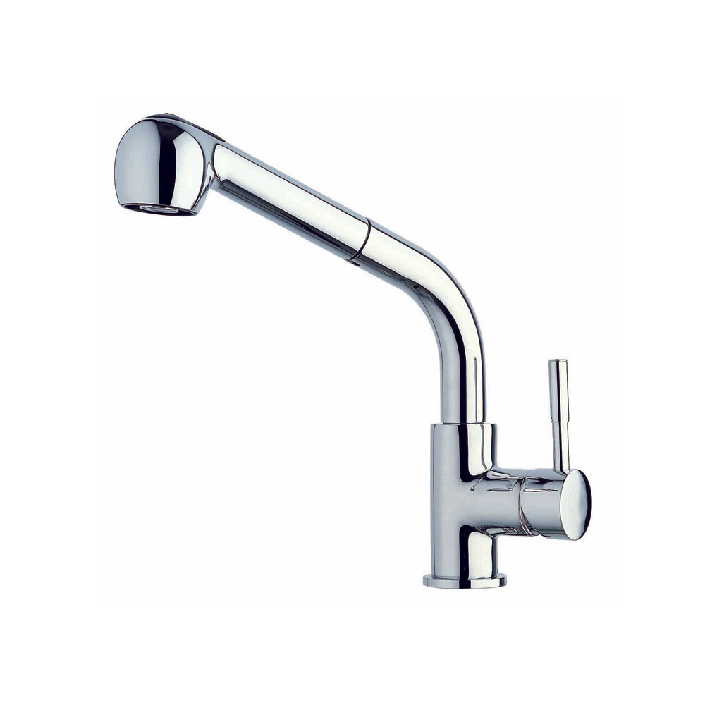 CAE MASSA 1lever Sink Mixer High Pull-Out 60.3040C