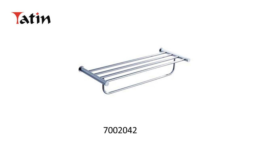 Yatin Renoir 2-tiered Towel Rack 7002042