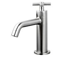 Load image into Gallery viewer, VRH Smooth Basin Tap (cold) B2000D1