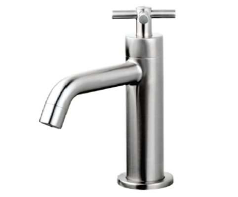 VRH Smooth Basin Tap (cold) B2000D1