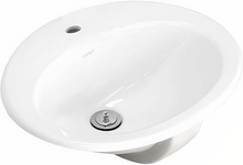 Load image into Gallery viewer, Cotto Lisa Countertop Basin C029