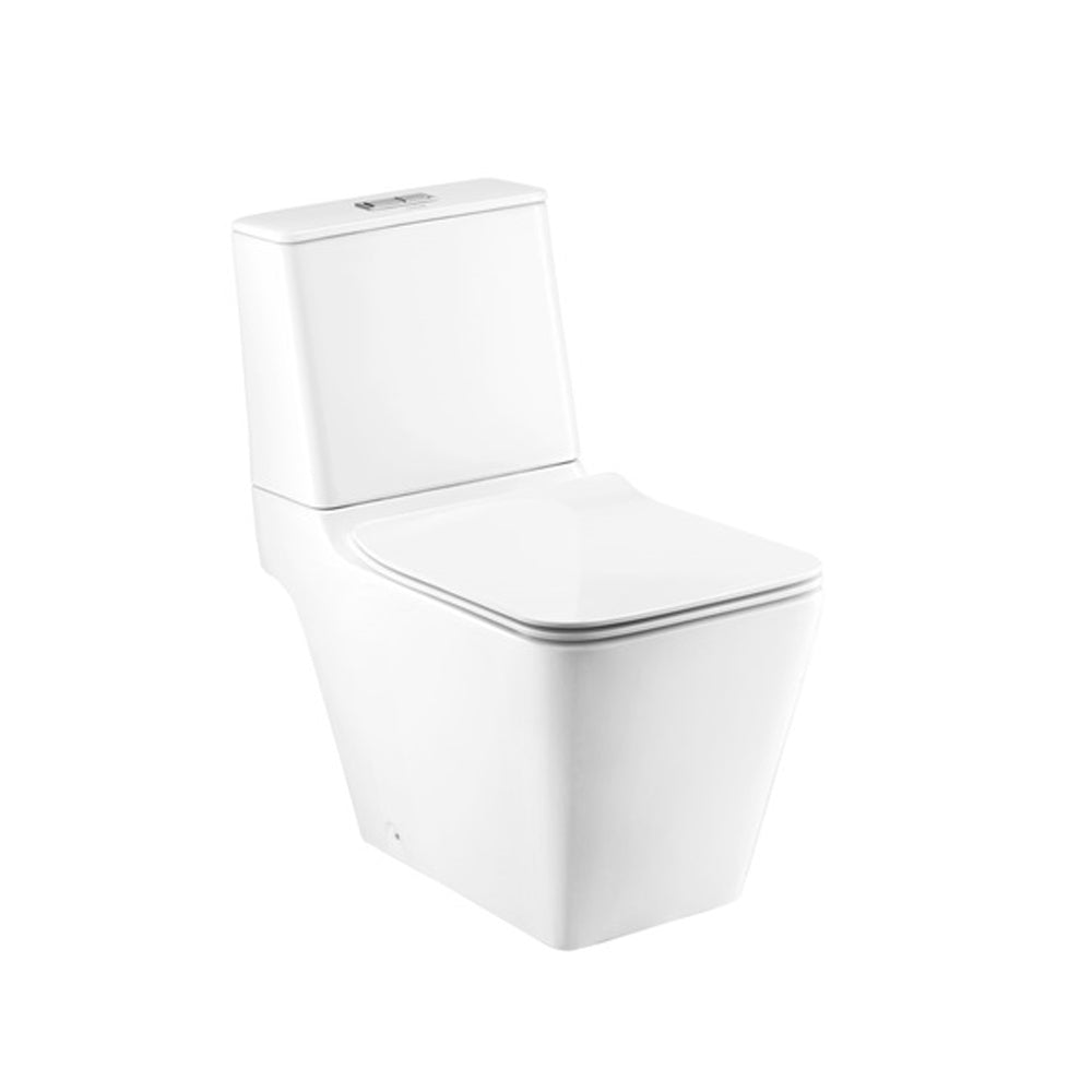 COTTO Simply Modish Two Piece Watercloset C12417