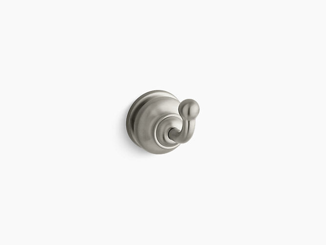 Kohler Hook Fairfax Brushed Nickel K12156T-BN