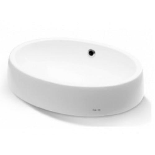 NAHM Nur Countertop Basin Oval NM.5704