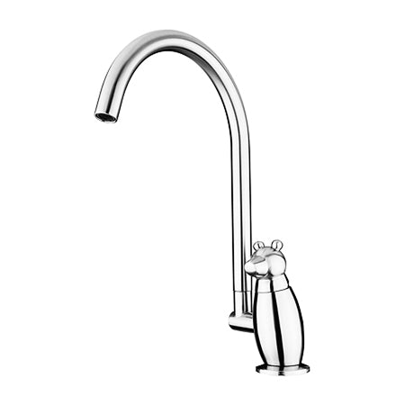 VRH Polar Bear Sink Mixer P100191