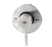 Load image into Gallery viewer, VRH Marathon Concealed Shower Mixer P3131A3
