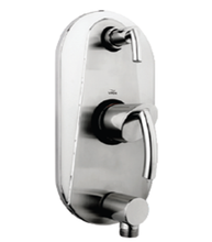 Load image into Gallery viewer, VRH Nova Concealed Shower Mixer P3131/3