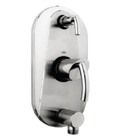 VRH Nova Concealed Shower Mixer P3131/3