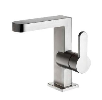 Primy Liz Single lever basin mixer with push type pop up PF1531