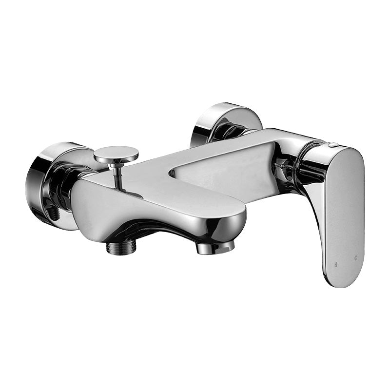 CAE Montella Exposed Bath/Shower Mixer S37.2581C
