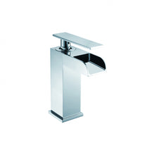 Load image into Gallery viewer, CAE Caserta Basin Mixer Open w/ Lever Handle S38.1598C