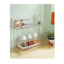 Load image into Gallery viewer, VRH 2-Tiered All Purpose Rack W505