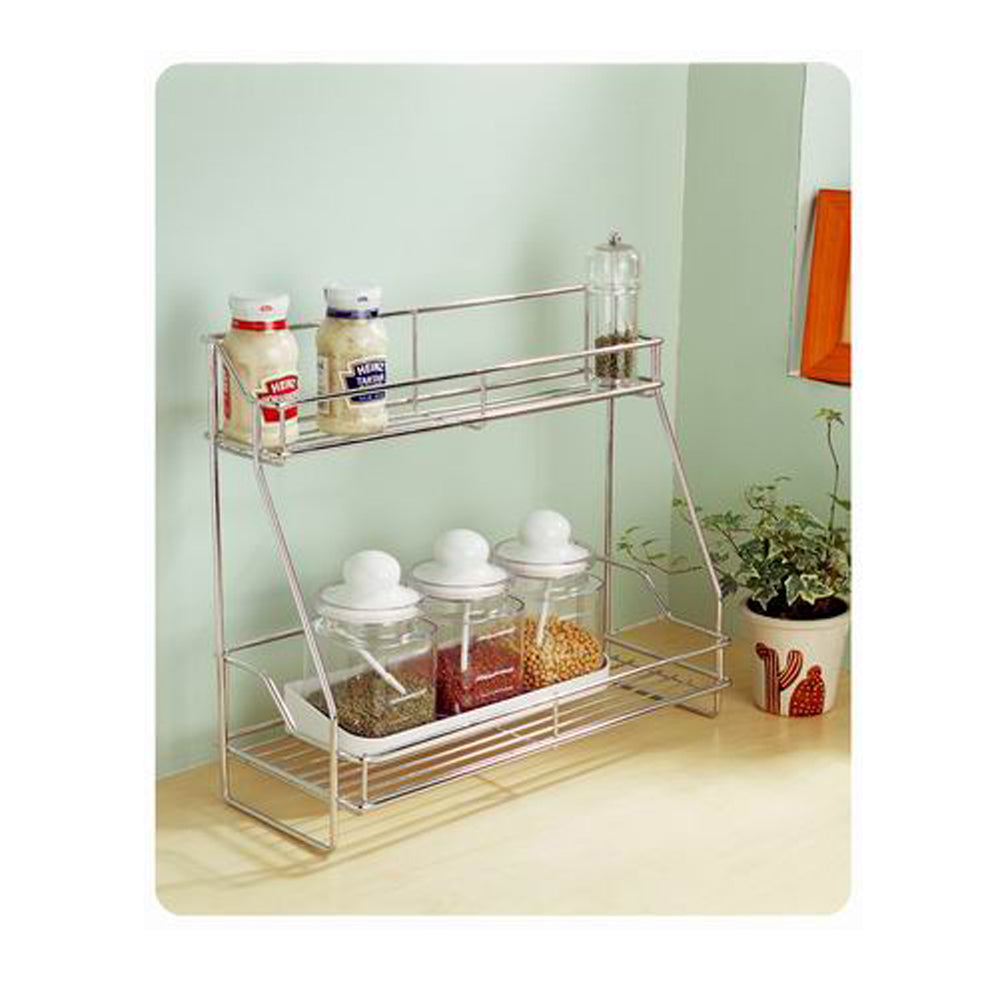 VRH 2-Tiered All Purpose Rack W505
