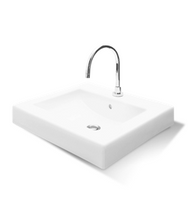 Load image into Gallery viewer, NAHM Space Countertop Basin 560 x 500mm NM.5361-SC