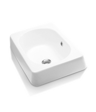 Load image into Gallery viewer, NAHM Nur Countertop Basin Rectangular NM.5706