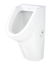 Load image into Gallery viewer, NAHM Nur Urinal Concealed Inlet NM.7731