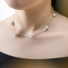 Load image into Gallery viewer, Nacre Necklace