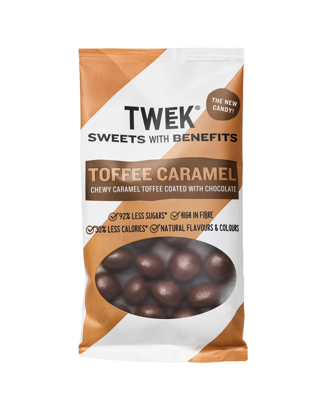 Tweek Candy Toffee Caramel