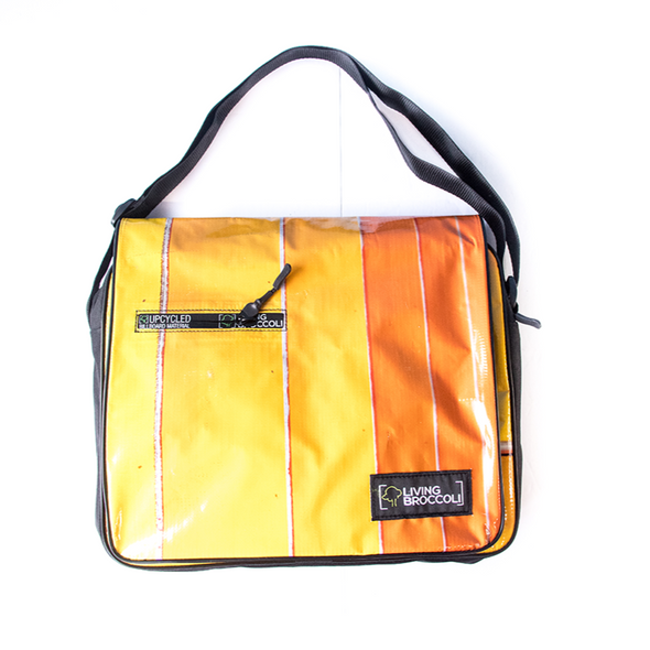 Messenger Bag - Sunset Collection
