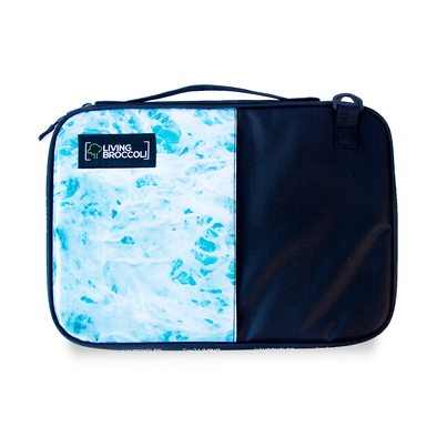 Tech Bag L - Ocean Collection