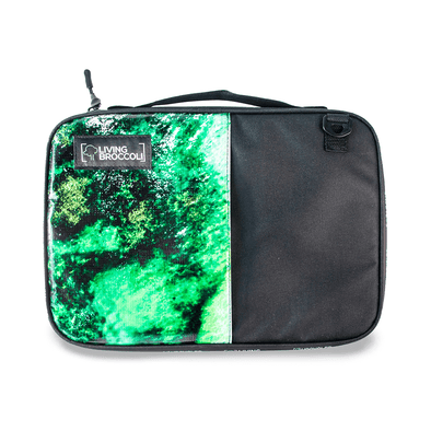 Tech Bag L - Forest Collection