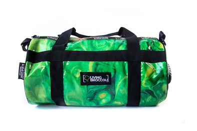 Tubular Bag - Forest Collection