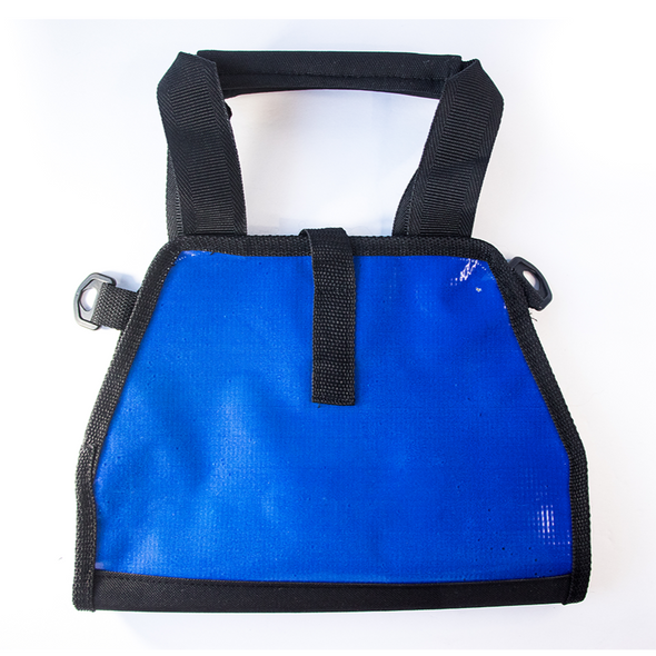 Yoga Sling Bag - Ocean Collection