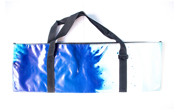 Yoga Tube Bag - Ocean Collection